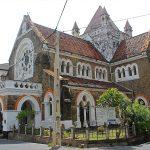 All Saints' Anglican Church