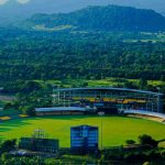 Asgiriya International Cricket Stadium