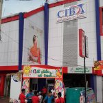 CIB Shopping Centre