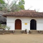 Degaldoruwa Temple
