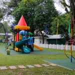 E.L. Senanayake Children's Park
