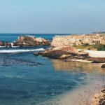 Galle Fort Beach