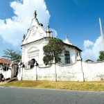 Galle Fort Dutch Reformed Church