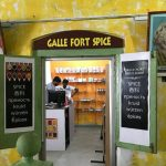 Galle Fort Spices