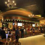 HQ Pub
