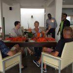 La Mer Beach Restaurant & Lounge Bar