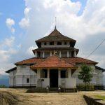 Lankathilake Temple