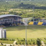 Mahinda Rajapaksa International Cricket Stadium