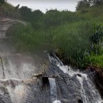 Nagasthenna Waterfall