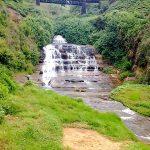 Nanuoya Waterfall
