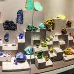 Natural Gems and Gemological Museum