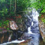 Neluwa Doowili Ella Falls