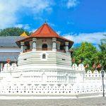 Sri Dalada Maligawa (Temple of the Tooth Relic)
