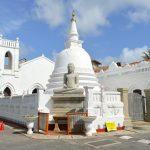 Sri Sudharmalaya Buddhist Temple
