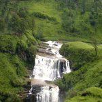 St. Clair (Major) waterfall