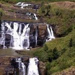 St. Clair (Minor) Falls