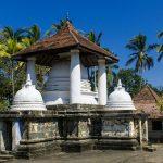 Temple of Gadaladeniya