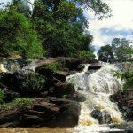 Wadakada Ella Falls