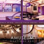 Amuseum Boutique Bar