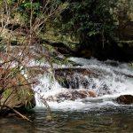 Bambarun Gahana Ella Waterfall