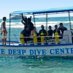 Blue Deep Diving Centre