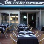 Get Fresh Restaurant