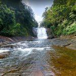 Makeliya Waterfall
