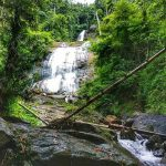 Manan Falls