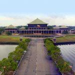 Sri Lankan Parliament Complex