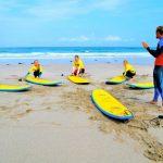 Surf Control Surf School
