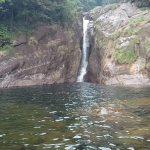Warnagala Waterfall