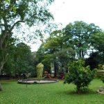 Badulla Botanical Garden