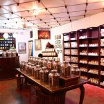 Chaplon Tea Shop