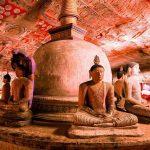 Dambulla Royal Cave Temple (Rangiri Dambulu Temple)