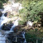 Ellathota Ella Waterfall