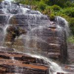 Glassaugh Falls