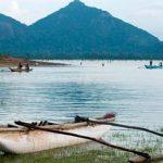 Kandalama Reservoir
