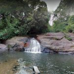 Marakkala Ella falls