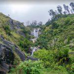 Nonpareil Estate Falls
