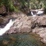 Pahanthuda Waterfall