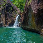 Pahanthuda Waterfall (Pahanthudawa Waterfall)