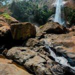 Peessa Ella Waterfall