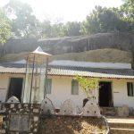 Pidurangala Viharaya