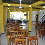Man-j Restaurant & Bar