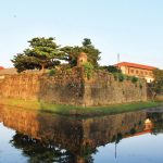 Batticaloa Dutch Fort