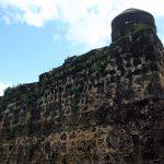 Koddiyar Fort