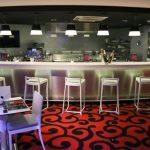 Club Seven Restaurant