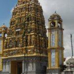 Kokkadicholai Thaanthonreeswarar Temple