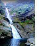 Moray Falls