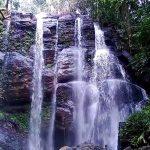 Ahas Bokku Ella Falls